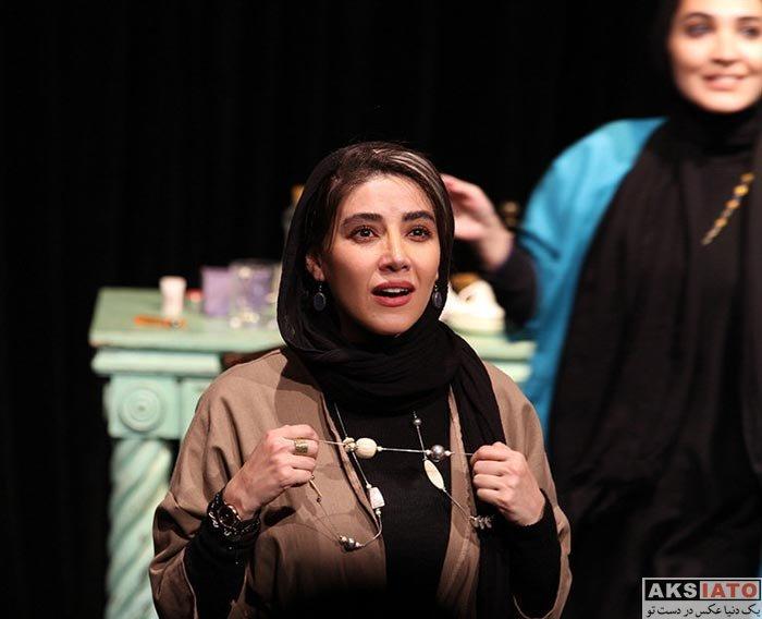 فیلم و نمایش  نمایش (کافه طره) با بازی شبنم قلی خانی