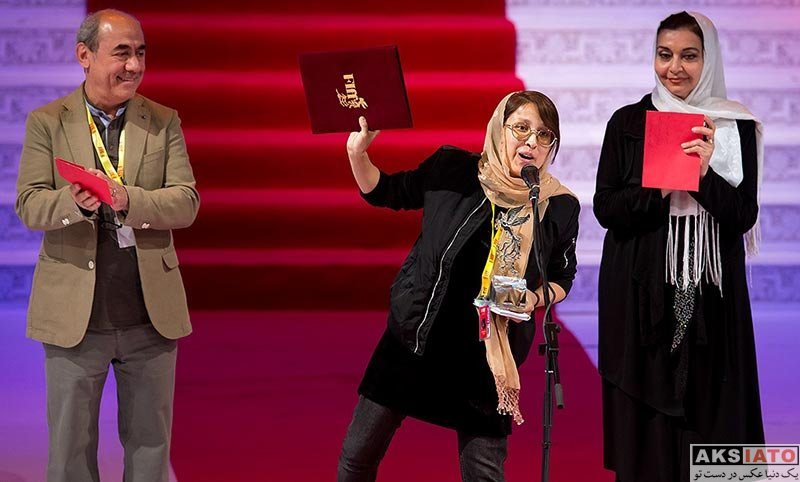 جشنواره و مراسم ها  اختتامیه سی و پنجمین جشنواره جهانی فیلم فجر