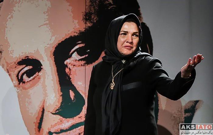 فوت مشاهیر  آیین نکوداشت و چهلمین روز درگذشت زندهیاد علی معلم