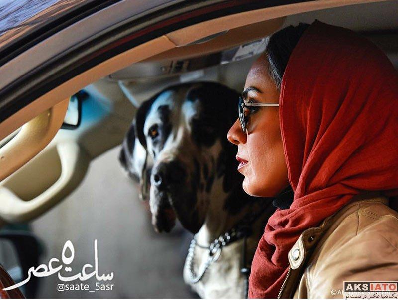 """فیلم های ایرانی  تازه ترین عکس های فیلم سینمایی """"ساعت 5 عصر"""""""