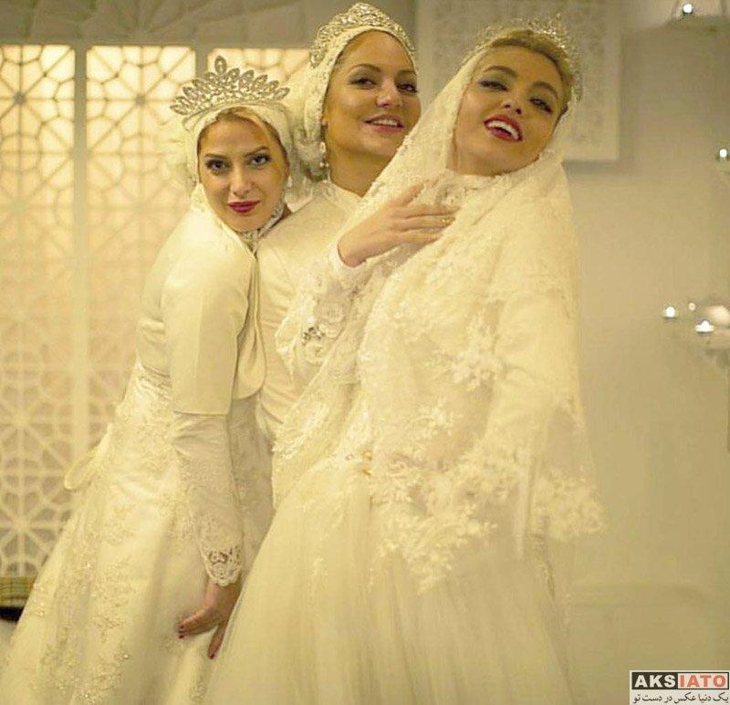 فیلم های ایرانی فیلم و نمایش  تصاویر فیلم ارادتمند ؛ نازنین، بهاره، تینا