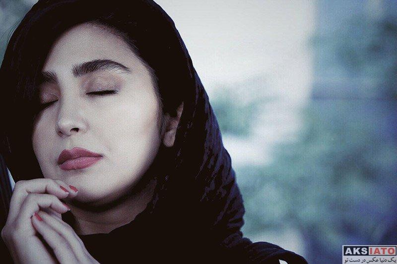 بازیگران بازیگران زن ایرانی  فتوشات های مریم معصومی در خردادماه 96
