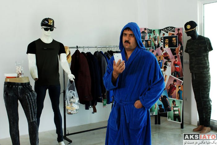 سریال های ایرانی فیلم و نمایش  تصاویر جدید از سریال پایتخت 5