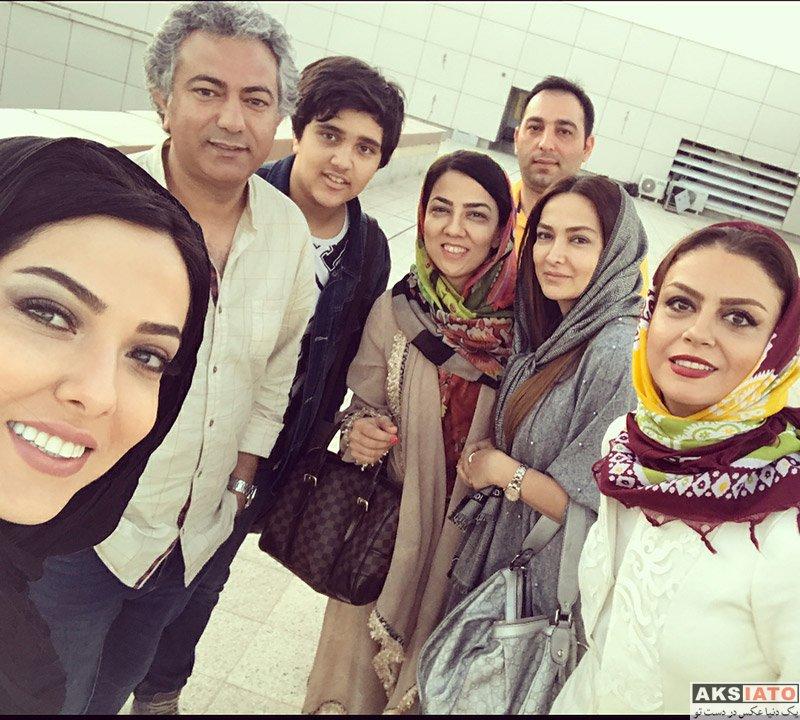 """بازیگران بازیگران زن ایرانی  شبنم فرشادجو در اکران مردمی فیلم """"مالیخولیا"""""""