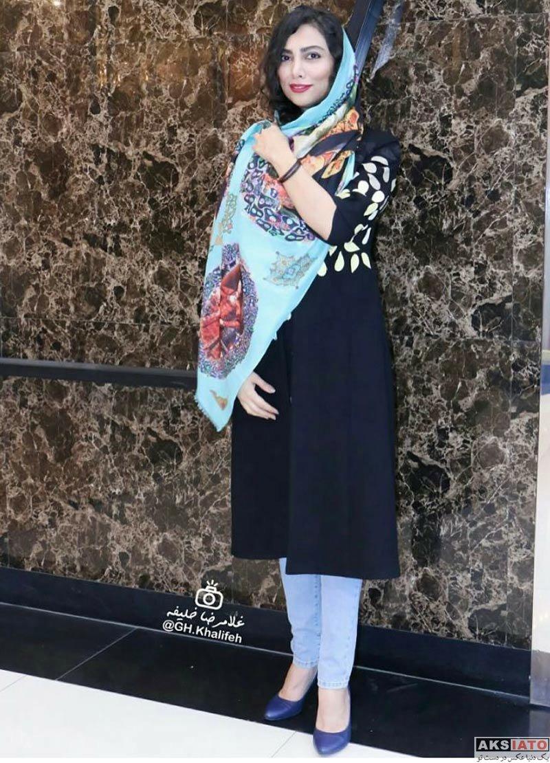 بازیگران بازیگران زن ایرانی  غزل عبدی بازیگر جوان سینما و تلویزیون (6 عکس)