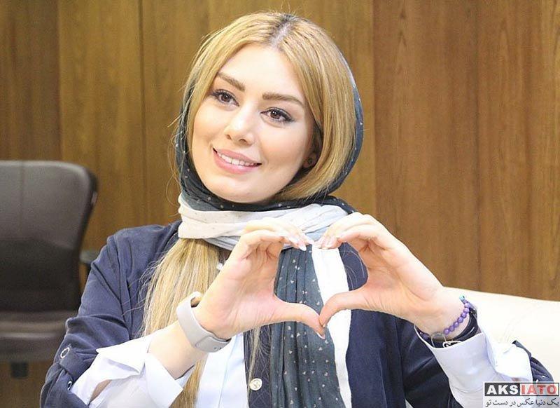 بازیگران بازیگران زن ایرانی سحر قریشی در اکران مردمی کارگر ساده نیازمندیم (6 عکس)