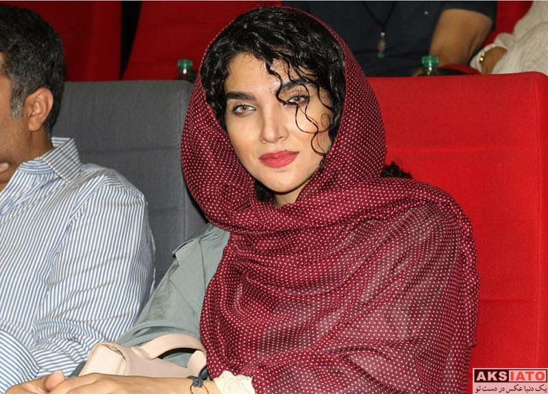 بازیگران بازیگران زن ایرانی  سارا رسول زاده در اکران خصوصی کارگر ساده نیازمندیم (5 عکس)
