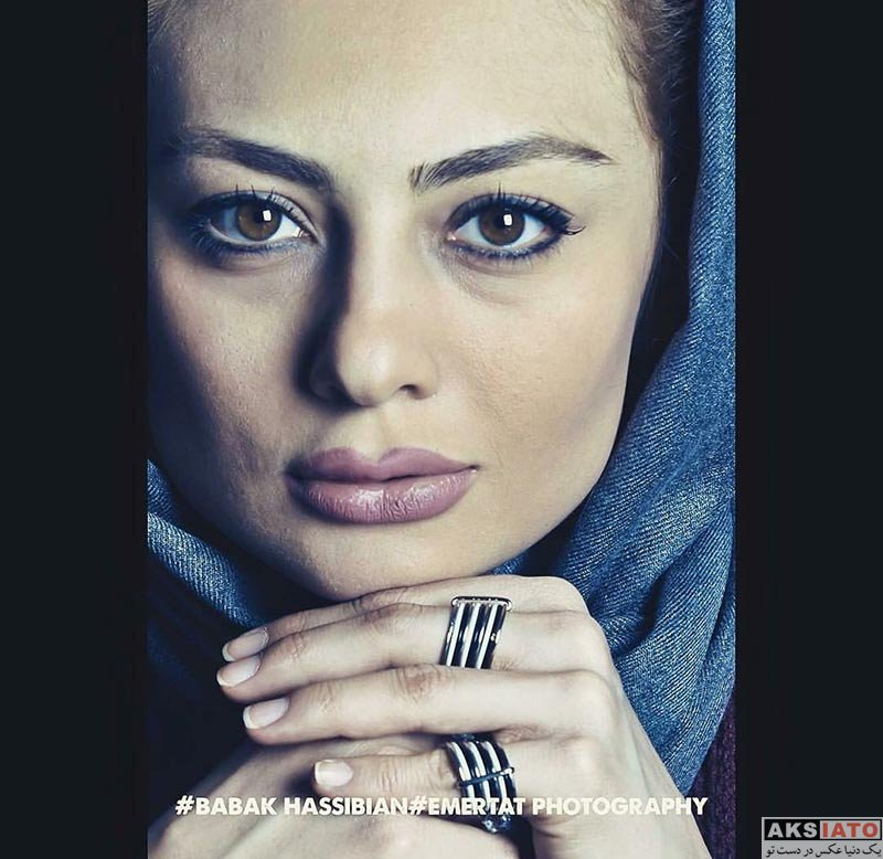 عکس آتلیه و استودیو  عکس های آتلیه یکتا ناصر