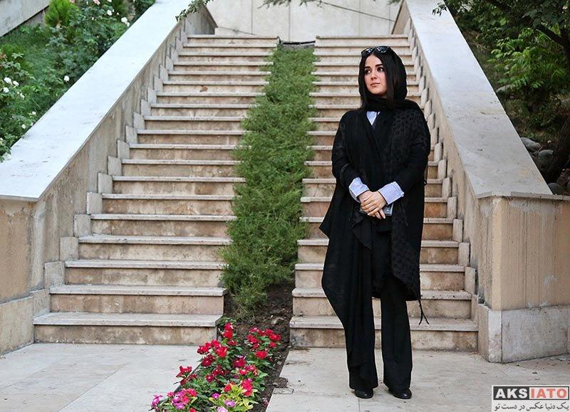 بازیگران بازیگران زن ایرانی جشن منتقدان و نویسندگان  افسانه پاکرو در یازدهمین جشن منتقدان و نویسندگان سینمای ایران