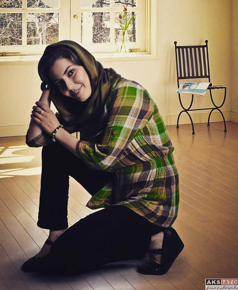 عکس آتلیه و استودیو  عکس های آتلیه آناهیتا همتی بازیگر تلویزیون