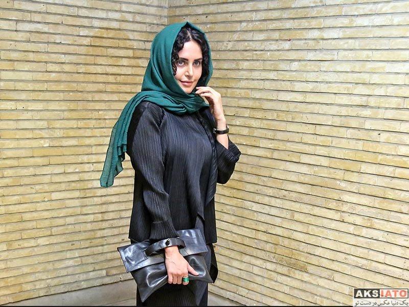بازیگران بازیگران زن ایرانی جشن منتقدان و نویسندگان  الناز شاکردوست در یازدهمین جشن منتقدان سینمای ایران