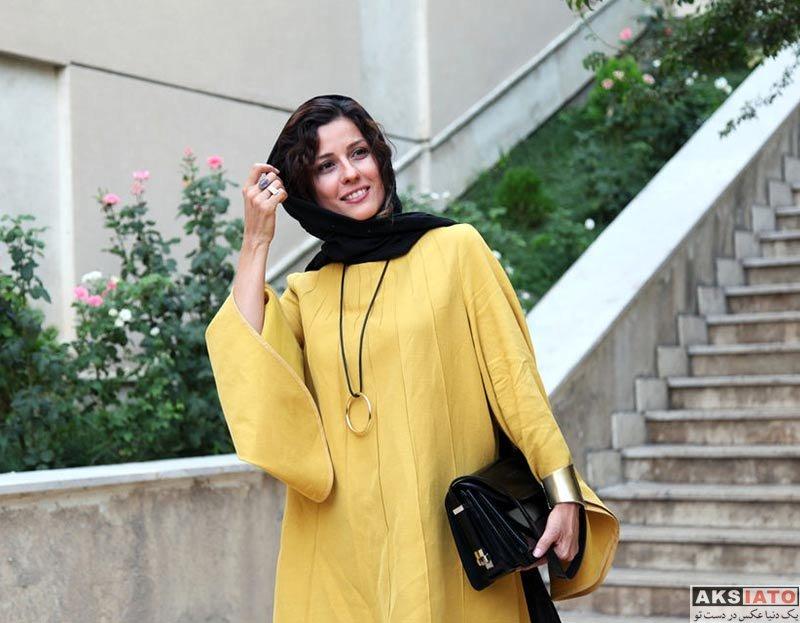 بازیگران بازیگران زن ایرانی جشن منتقدان و نویسندگان  سارا بهرامی در یازدهمین جشن منتقدان و نویسندگان سینمای ایران