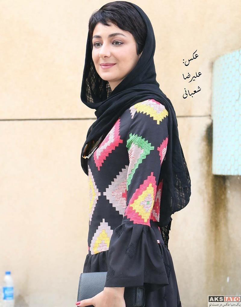 بازیگران بازیگران زن ایرانی جشن منتقدان و نویسندگان  ویدا جوان در یازدهمین جشن منتقدان و نویسندگان سینمای ایران