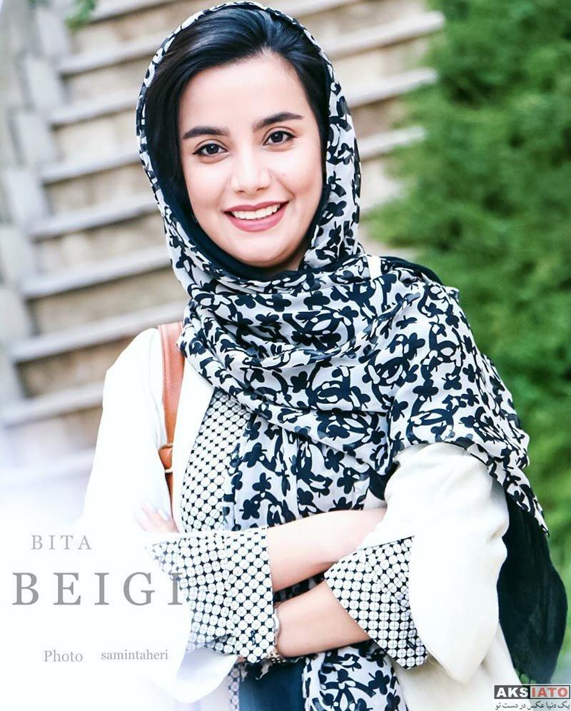 بازیگران بازیگران زن ایرانی جشن منتقدان و نویسندگان  بیتا بیگی در یازدهمین جشن منتقدان و نویسندگان سینمای ایران