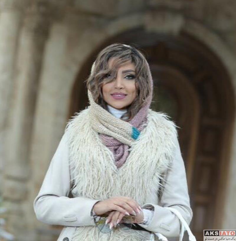 عکس آتلیه و استودیو  الهام عرب مدل و مانکن جنجالی تهرانی (7 عکس)