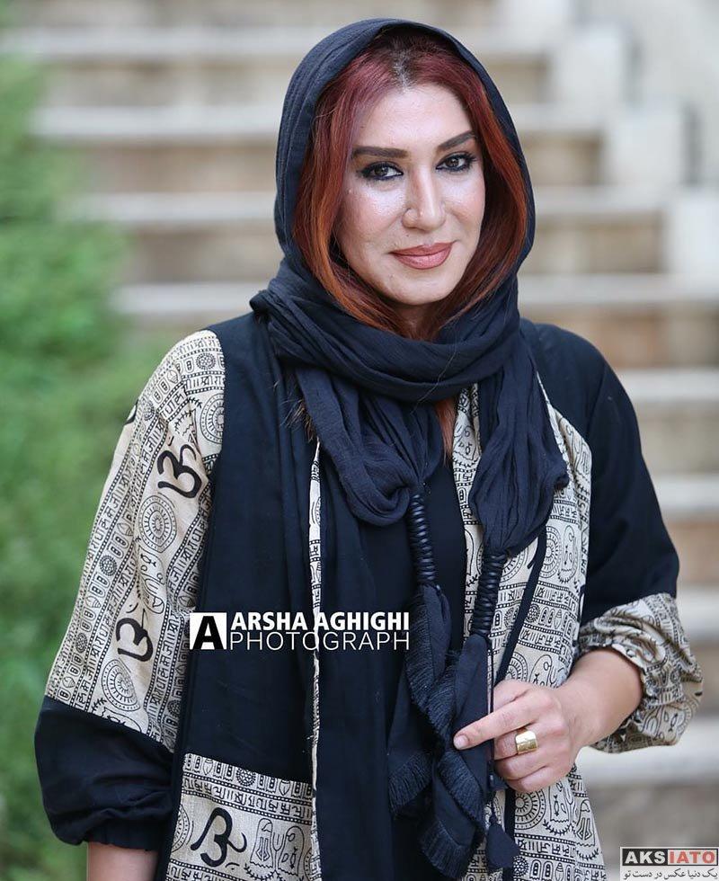 بازیگران بازیگران زن ایرانی جشن منتقدان و نویسندگان  نسیم ادبی در یازدهمین جشن منتقدان و نویسندگان سینمای ایران