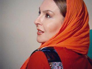 عکسهای جدید آزیتا ترکاشوند در شهریورماه ۹۶