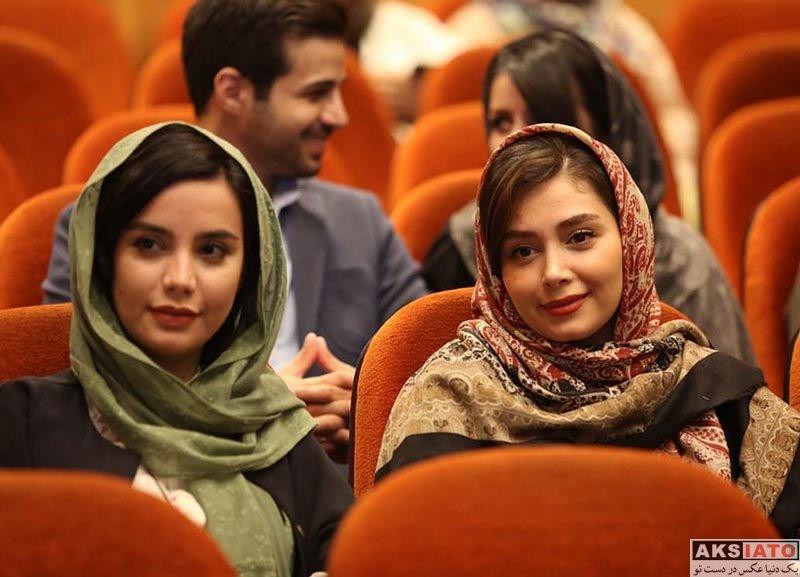 بازیگران بازیگران زن ایرانی  بیتا بیگی در اکران خصوصی فیلم خورشید نیمه شب