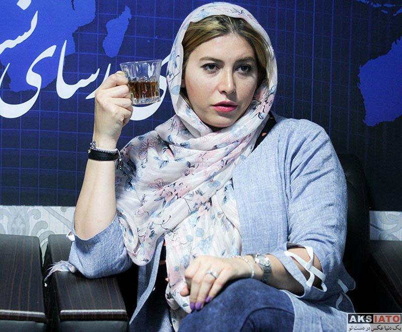 بازیگران بازیگران زن ایرانی  فریبا نادری در خبرگزاری برنا (5 عکس)