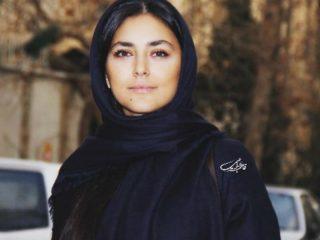 عکسهای جدید هدی زین العابدین در شهریورماه ۹۶