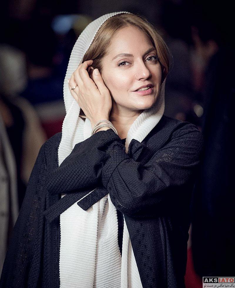 بازیگران بازیگران زن ایرانی  عکس های مهناز افشار در شهریورماه 96 (6 تصویر)