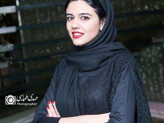 عکسهای هنرمندان در اکران مردمی فیلم ملی و راههای نرفتهاش در ایوان شمس