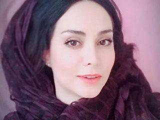 تصاویر مریم خدارحمی در شهریور ۹۶