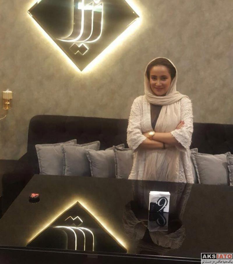بازیگران بازیگران زن ایرانی  عکس های بهاره افشاری در شهریورماه 96 (6 تصویر)