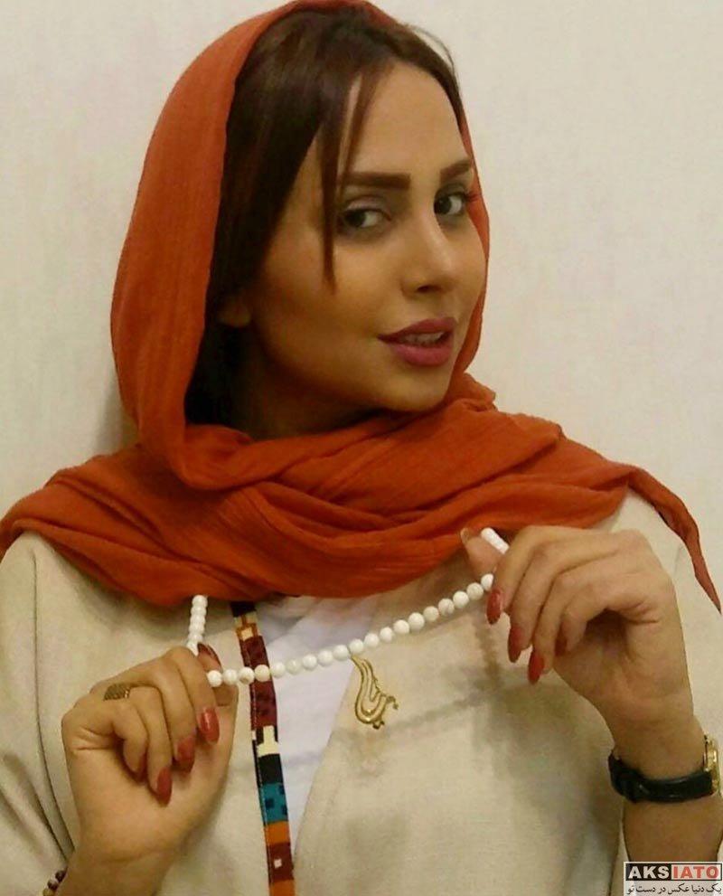 بازیگران بازیگران زن ایرانی  عکس های بیتا عالمی در شهریور ۹۶ (8 تصویر)