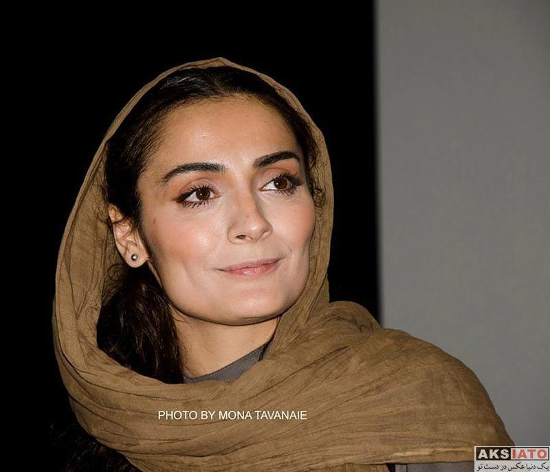 بازیگران بازیگران زن ایرانی  السا فیروزآذر در اکران مردمی فیلم ملی و راههای نرفتهاش (۵ عکس)
