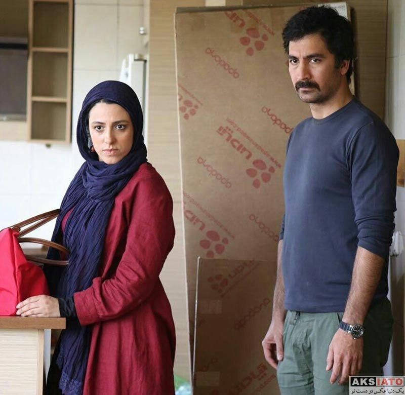 بازیگران بازیگران زن ایرانی  هاله گرجی بازیگر نقش شیوا در سریال دیگری (۵ عکس)