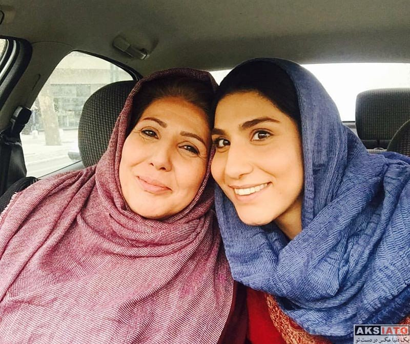 ورزشکاران ورزشکاران زن  حمیده عباسعلی قهرمان کاراته بانوان ایران (7 عکس)