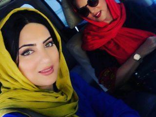 عکسهای جدید هلیا امامی در شهریورماه ۹۶