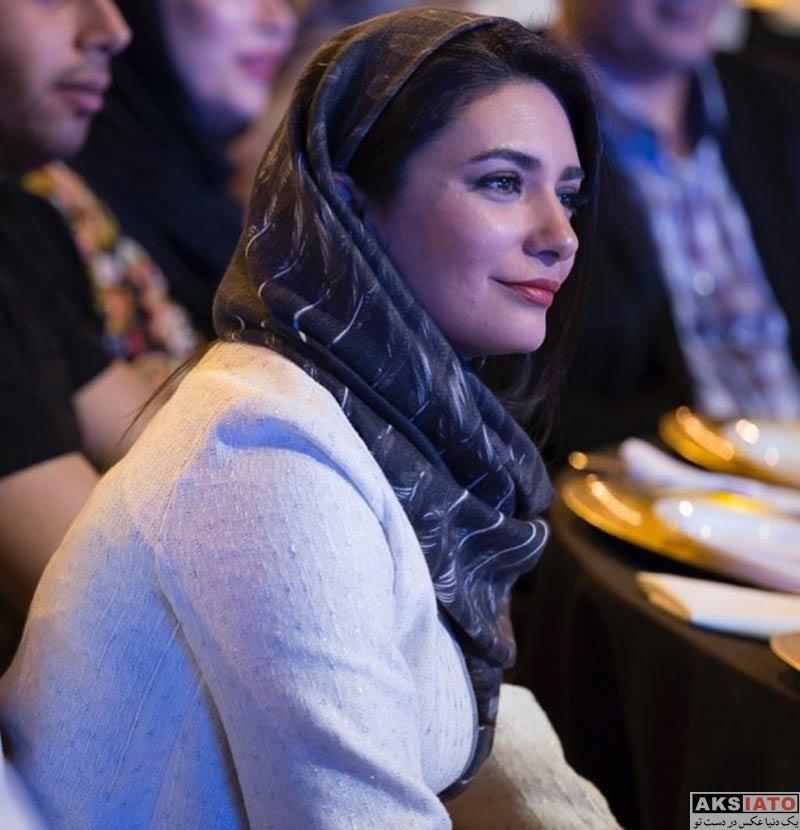 بازیگران بازیگران زن ایرانی  عکس های لیندا کیانی در شهریورماه 96 (6 تصویر)