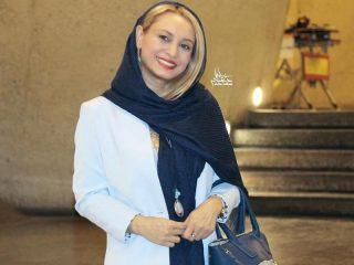 عکس های جدید مریم کاویانی در شهریورماه ۹۶