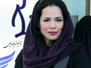 جدیدترین عکس های ملیکا شریفی نیا در شهریور ماه ۹۶