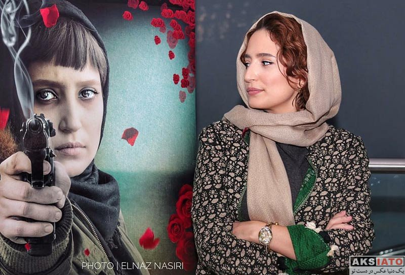 بازیگران بازیگران زن ایرانی  عکس های نگار جواهریان در شهریورماه ۹۶ (7 عکس)