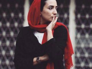 عکسهای جدید نگار جواهریان در شهریورماه ۹۶