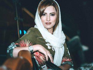 عکسهای جدید سمیرا حسینی در شهریورماه ۹۶