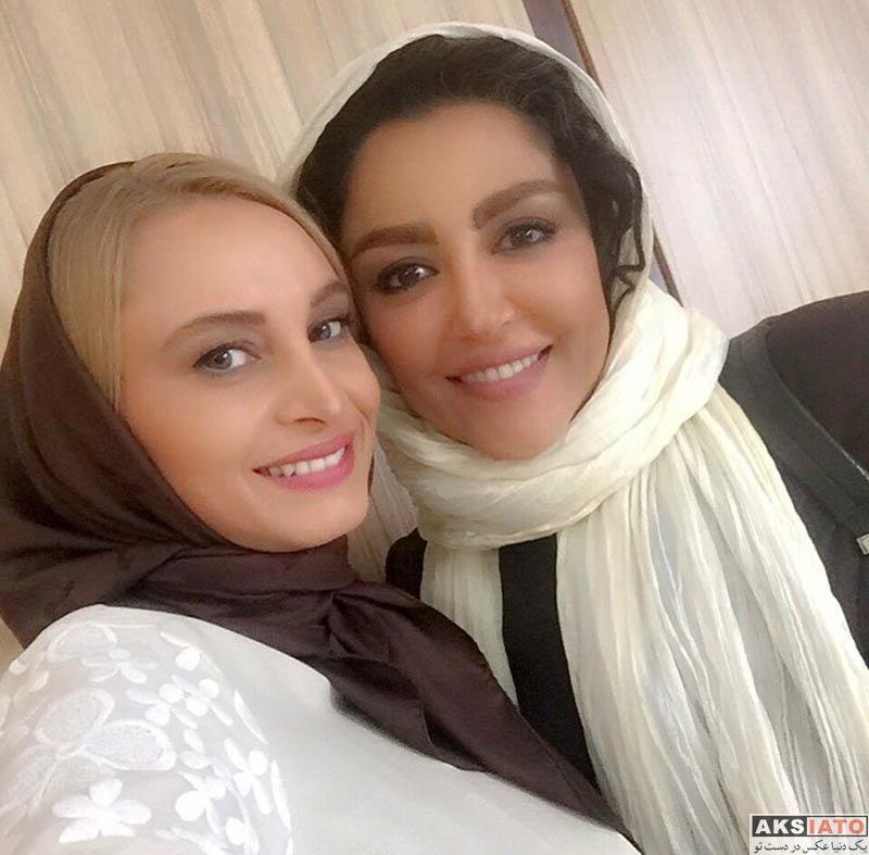 بازیگران بازیگران زن ایرانی  عکس های شقایق فراهانی در شهریور ماه ۹۶ (8 تصویر)