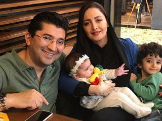 عکس های جدید شیلا خداداد در شهریورماه ۹۶
