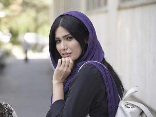 عکس های جدید شیوا طاهری در شهریور ماه ۹۶
