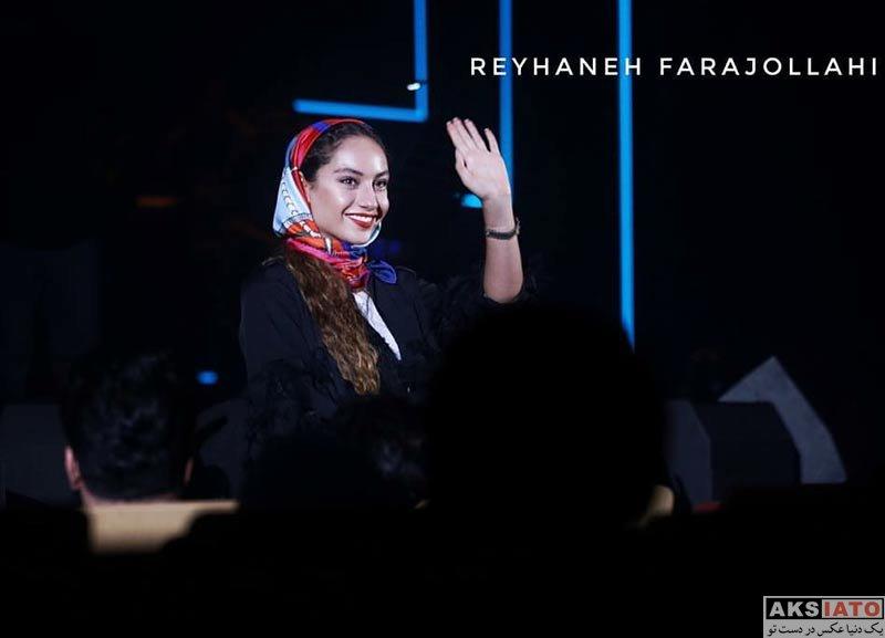 بازیگران بازیگران زن ایرانی  عکس های ترلان پروانه در شهریور ماه 96 (6 تصویر)