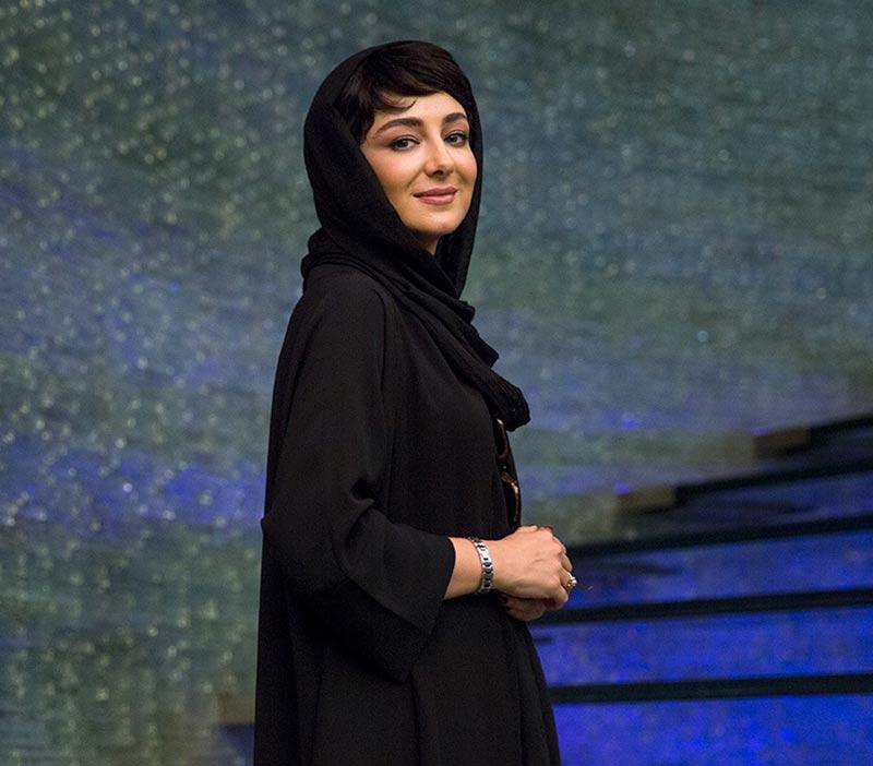 بازیگران بازیگران زن ایرانی  ویدا جوان در مراسم بزرگداشت نوزدهمین جشن خانه سینما