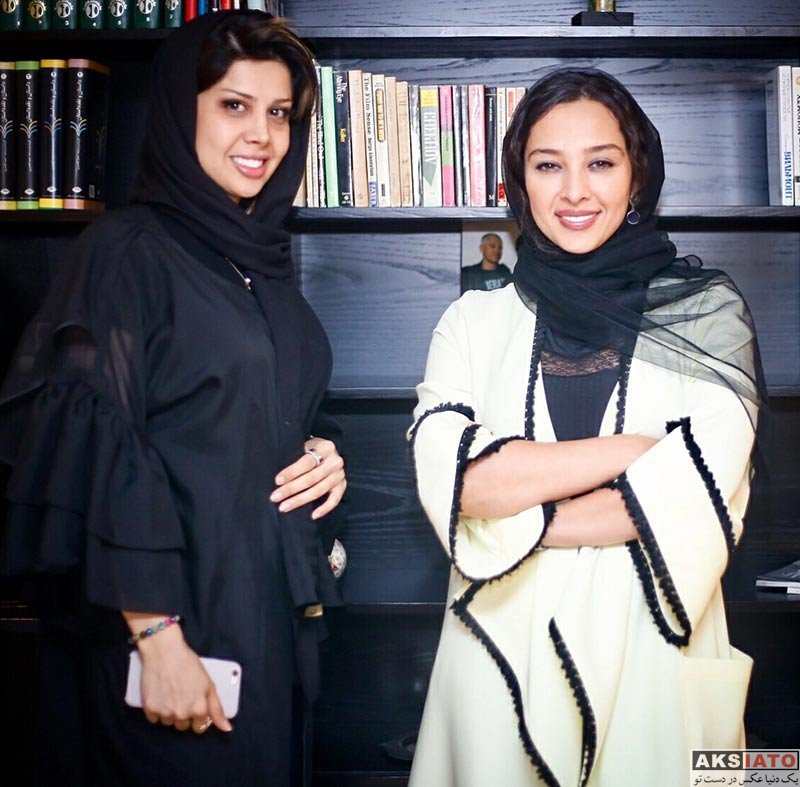 جشن تولد ها خانوادگی  جشن تولد اشکان خطیبی با حضور همسرش (3 عکس)