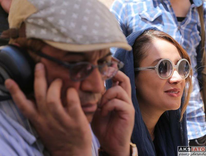بازیگران بازیگران زن ایرانی  عکس های بهاره افشاری در مهر ماه 96 (6 تصویر)
