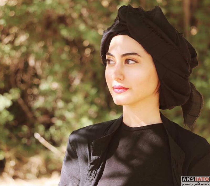 بازیگران بازیگران زن ایرانی  عکس های درسا بختیار در مهر ماه 96 (6 تصویر)