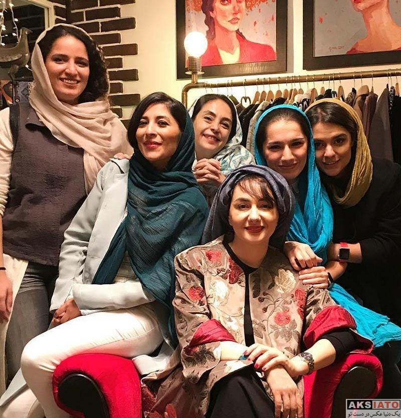 بازیگران بازیگران زن ایرانی  هانیه توسلی در گالری دنیا (2 عکس)