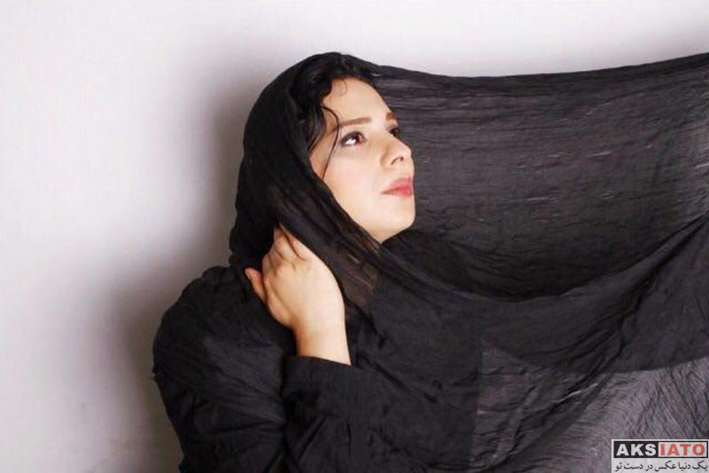 عکس آتلیه و استودیو  عکس های آتلیه روشنک عجمیان در مهرماه ۹۶