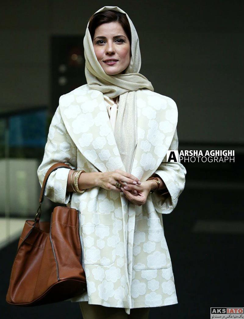 بازیگران بازیگران زن ایرانی  سارا بهرامی در اکران خصوصی فیلم ایتالیا ایتالیا (6 عکس)